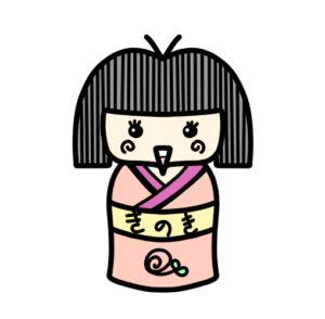 【きのき接骨院】きのきちゃん