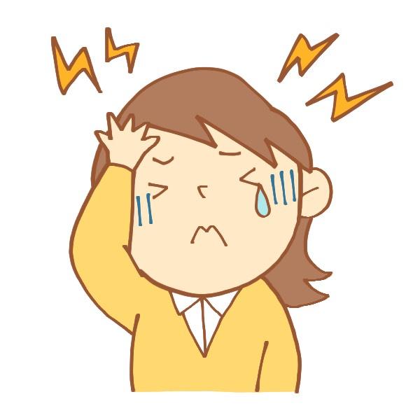 『きのき接骨院』頭痛